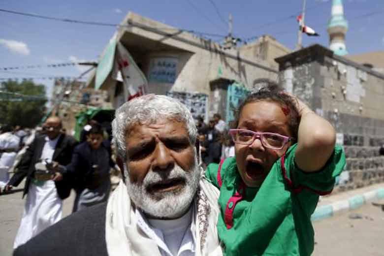 Saudi Arabia removed from UN blacklist for crimes against children