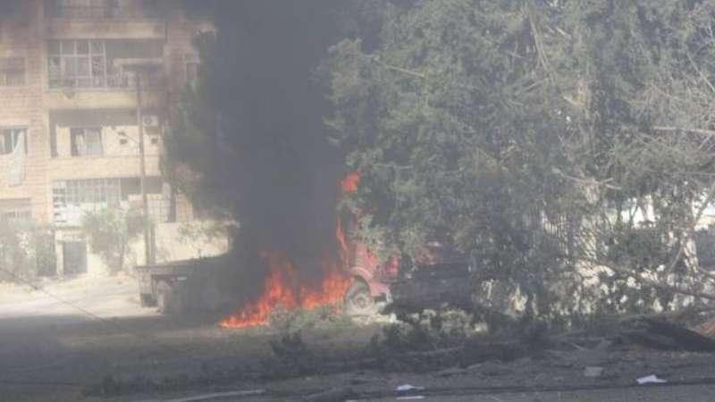 Syrian Crisis: Assad regime claims more civilians' lives in Idlib