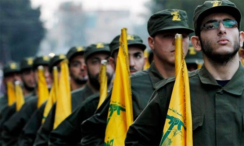 Hezbollah, Assad regime commit new crimes in Damascus countryside