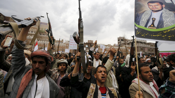 Column: Saudi Arabia's Moment of Truth in Yemen