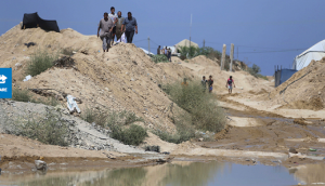 14-palestinians-drowned-in-flooded-tunnel