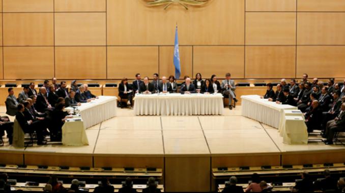 Syria: Has Geneva talks ended with clear agenda as de Mistura said?